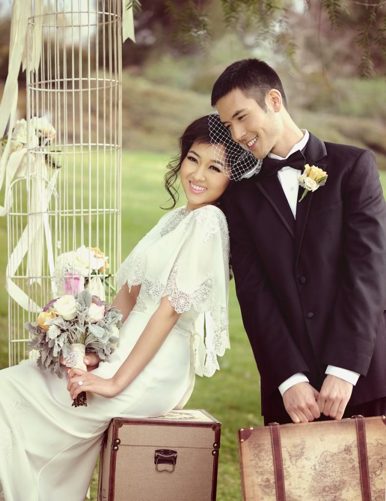 cover wedding VB